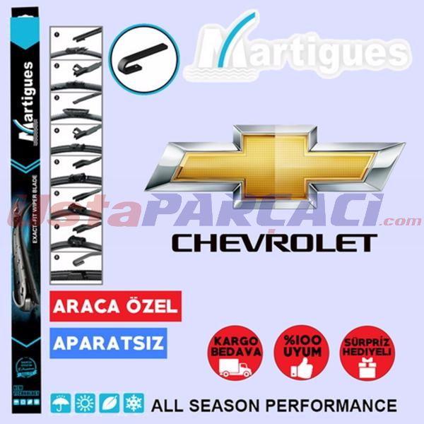 Chevrolet Cruze Muz Silecek Takımı (2009-2013) UP433334 MARTIGUES