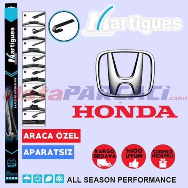 Honda Jazz Muz Silecek Takımı (2009-2014) UP433363 MARTIGUES