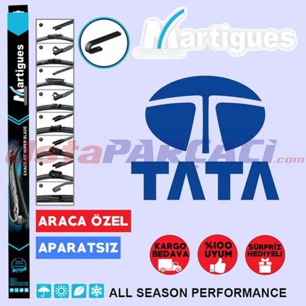 Tata İndica Muz Silecek Takımı (2006-2009) UP433344 MARTIGUES