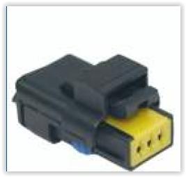 Eksantrik Sensör   Gv.müşür   Raıl Müşür Soketi Ford-fıat-peugeot-renault Üniversal) AFT 07-03P011 AFT