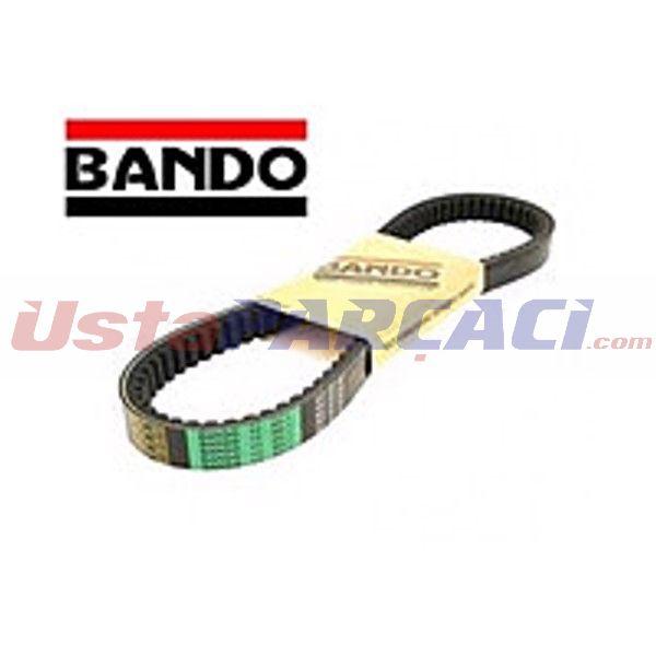 V-kayışı Tırtıllı 10x600  Cıtroen C25-(pj9)(pj5 2.5d-(p309 1.8d- Vıtara 1.9d-transporter Iıı 1.6 D 456909-068903137AF-54451.14-0681210 456909-068903137AF-54451.14-0681210 BANDO 9.5X0600 BANDO