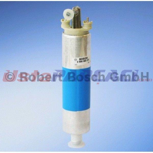 Yakıt Pompası W202-w 210-w140-w220 BOSCH 0986580372 BOSCH