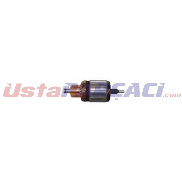 Marş Kollektörü Astra F-g-h-combo-corsa B-c-merıva-vectra A-b-c-agıla BOSCH 1004011212 BOSCH