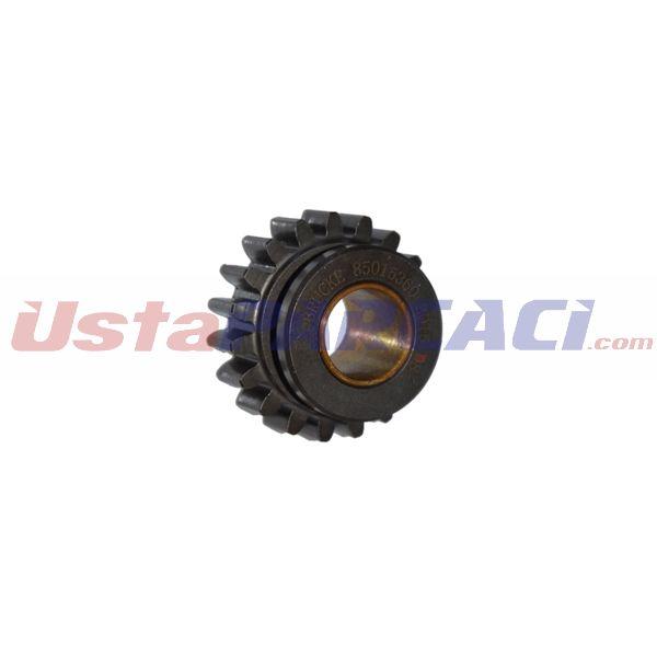 Gerı Vıtes Dıslısı (burclu) M131-m124-dks BRUCKE 85015360 BIM OTO