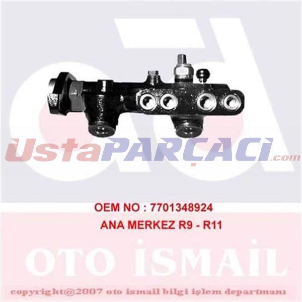 Ana Merkez R9-r11 7700638947-7701348924 7700638947-7701348924 CIFAM 202080 CIFAM