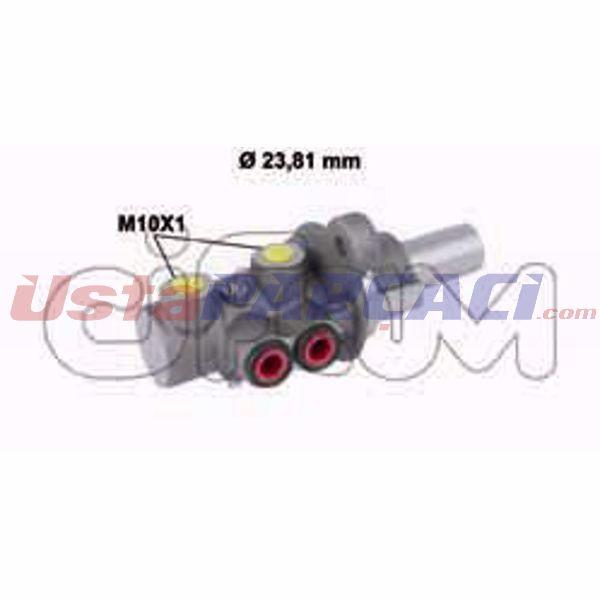 Ana Merkezi Doblo 1.3d-1.6d 10=> 23.81mm) CIFAM 202778 CIFAM