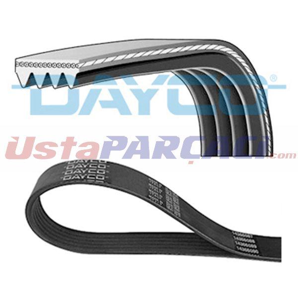 Eksantrık Kayısı  Cıtroen C3 Iı 1.4hdı 09-  Peugeot 206+ 09- P207 06- P208 12-  Ford : Fıesta Vı 1. DAYCO 941098 DAYCO