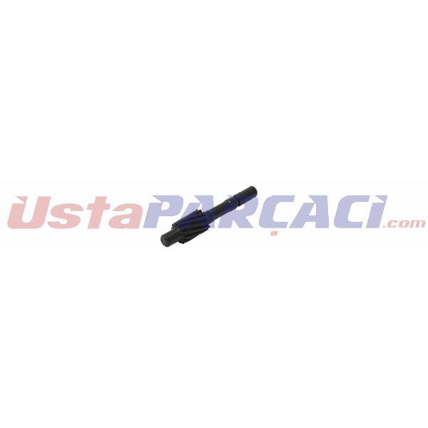 Kılometre Dıslı+kovan Uzun)palıo-albea-doblo-sıena  7754073 DEKAR DK5001-A DEKAR