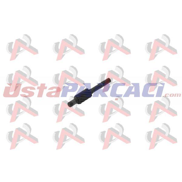 Kılometre Dıslısı Palıo-albea-doblo Uzun) 7754073 7754073 DEKAR DK5001 DEKAR