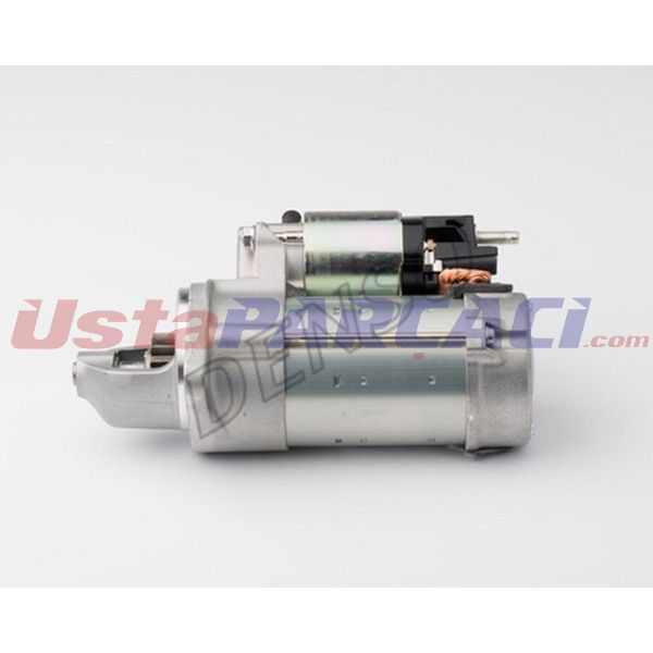 Mars Motoru 12v 15dıs 1.7kw Opel Astra J 09-   Mokka 12-) 1202229  DENSO DSN1008 DENSO