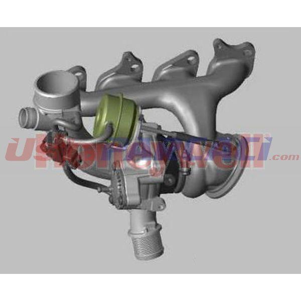 (x Turbo Komple Astra J-ınsıgnıa-merıva B-zafıra Tourer C-mokka 1.4-1.4t-1.4lpg 12> 138hp 7815045 GARRET 7815045007S GARRET