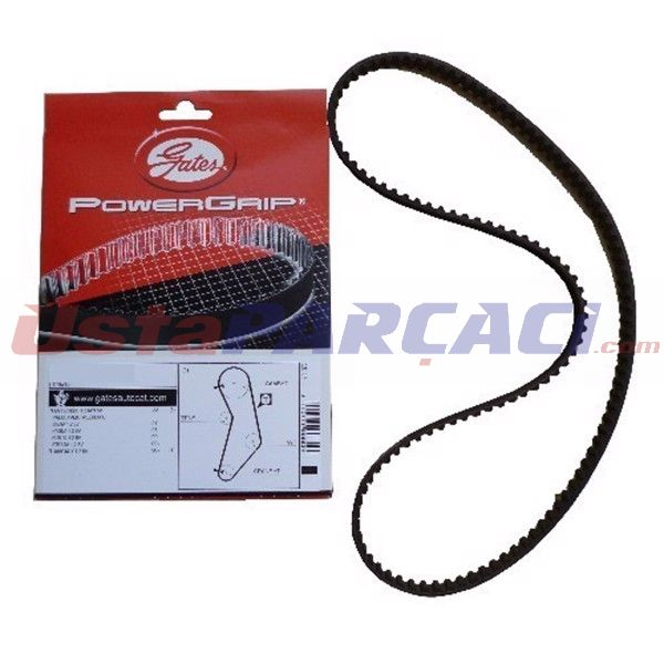 Triger Kayışı 153x270 Mazda 323 626 2.0d 16v 97-03  Ct1133 GATES 5510XS GATES