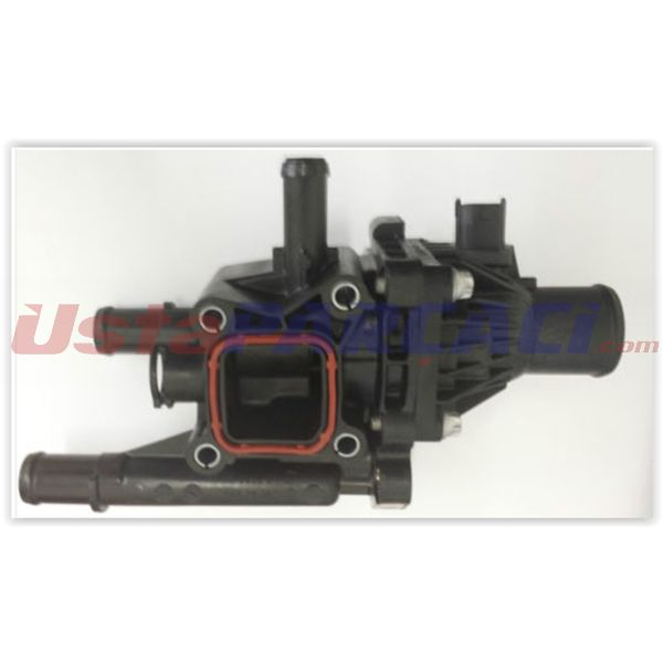 Termostat Gövdesi Komple Astra J-ınsıgnıa 1.6 16xer-16let GM 25192230 GM
