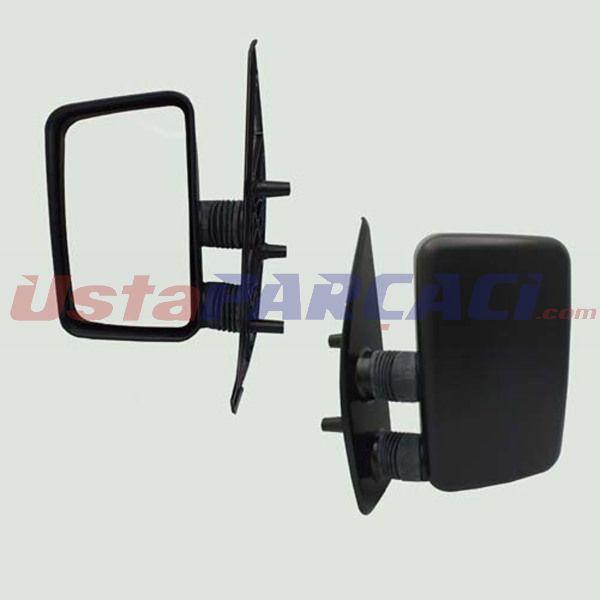 Dış Dikiz Aynası Mekanik Sol Ducato-boxer 94-99 Vm-115nl GVA 1027101 GVA