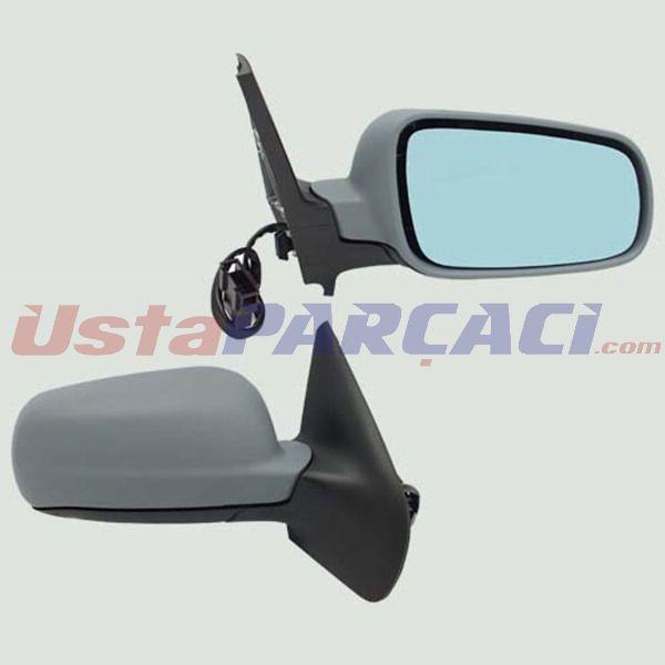 Dış Dikiz Aynası Elektrikli Sağ Golf Iv-bora 98> Astarlı Vm-188r GVA 1075225 GVA