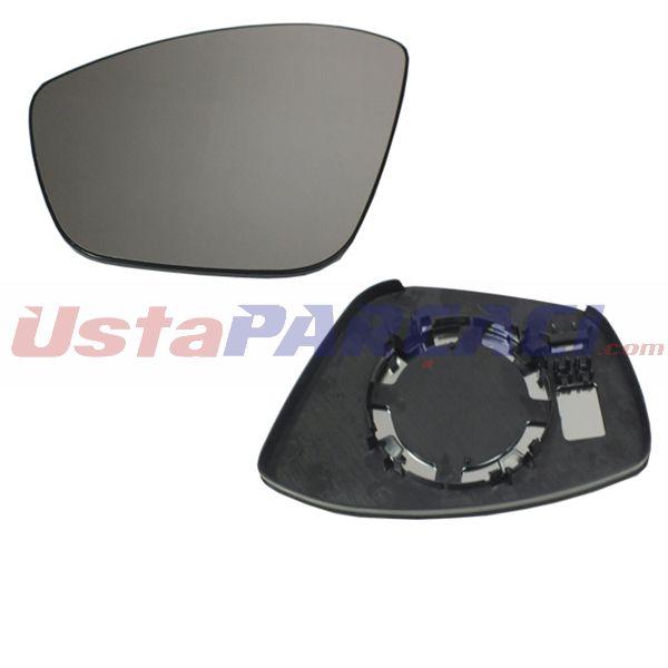 Ayna Camı Mekanik Sağ P208-p2008- Cıtroen C3 13> Vm-516gr GVA 1143280 GVA