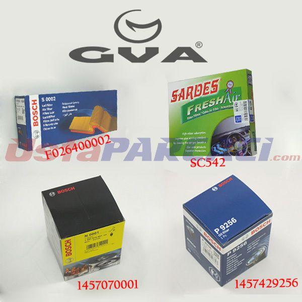 Filtre Seti Albea-doblo-palıo-fıorıno-grande Punto 1.3jtd 03>astra-combo-merıva-agıla 1.3cdtı(bcs-01 GVA 8521150 GVA