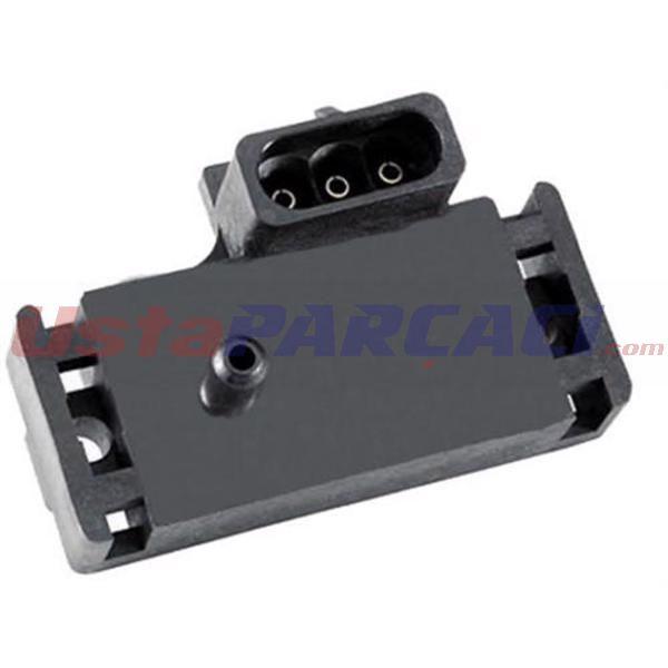 Map Sensörü Astra G 1.4-1.6-1.6i 16v-comb-corsa B 1.4i-1.4 16v-omega A-vectra A 1.8s-vectra B 1.6i HELLUX HLS.9043 HELLUX