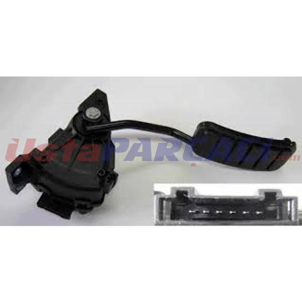 Gaz Pedal+potansıyometre Master Iı MAIS 8200724059