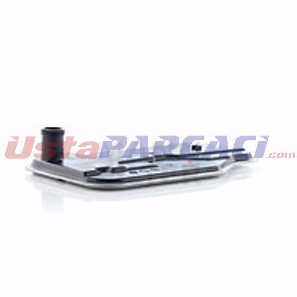 Sanzıman Yagı Fıltresı Otomatık Sanzıman Icın Mercedes C-class (model 203)(model 204) Cl (model 215)  220 MANN H27001 MANN