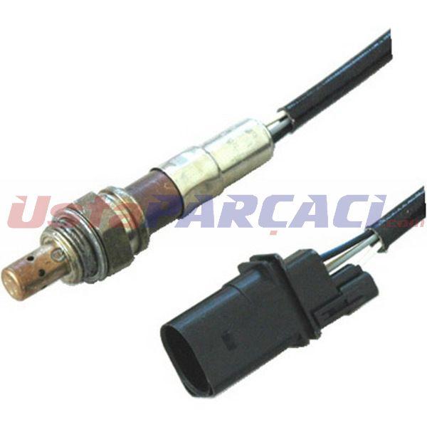 Oksijen Sensörü Lza15-gm1 Astra H 1.3 Cdti 05=> 990mm) 93185159-55191128 KMP1 NGK 0032 NGK