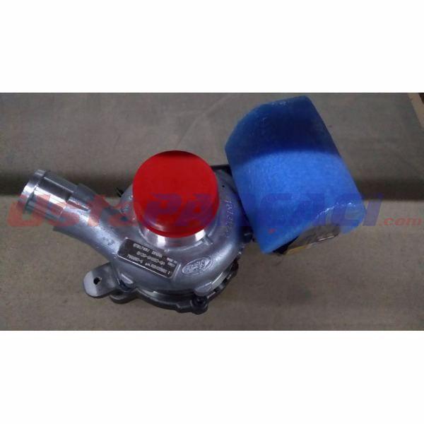 Turbo Sarj O.ceker Custom Transıt V.347 2.2 155ps 12> ORJ-FO BK2Q6K682GA