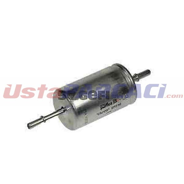 Benzın Fıltresı Focus 1.6 16v 99> 31261059 3M519B072CG PURFLUX EP216 PURFLUX