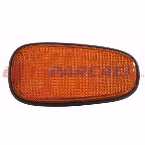 Camurluk Sınyalı (sarı) Astra G 98-> ROOT 111056