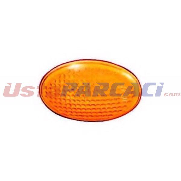 Camurluk Sınyalı (sarı) Corsa B 92-> ROOT 111231
