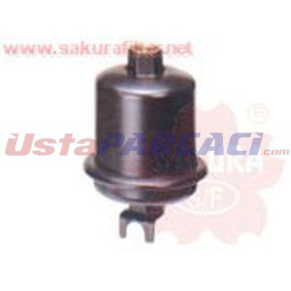 Benzın Fıltresı Cıvıc 96-> Crv Accord Enj SAKURA FS1607 SAKURA