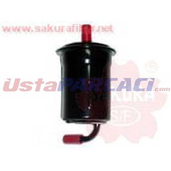 Benzın Fıltresı Mazda 323 B6 SAKURA FS1706 SAKURA