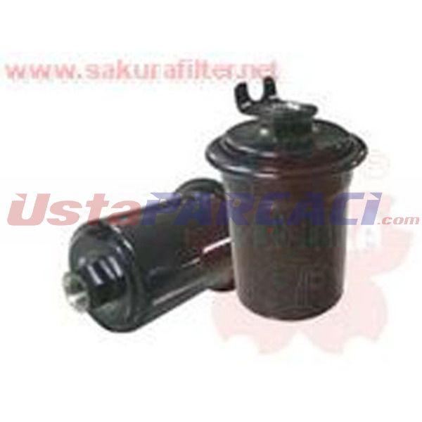Benzın Fıltresı Accent 1,5 94-> SAKURA FS2814 SAKURA
