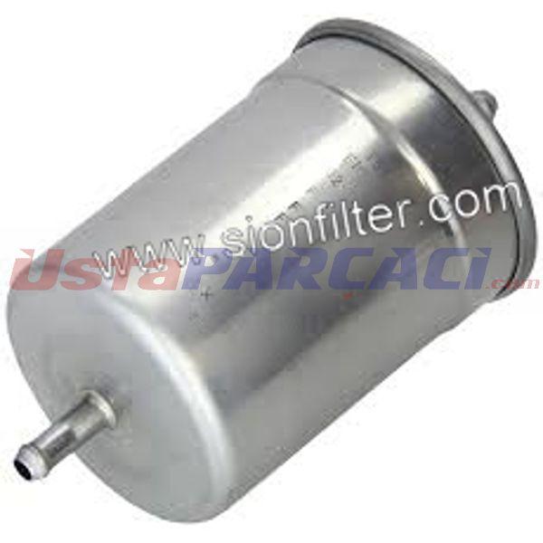 Benzın Fıltresı Tırnaksız Vw (tum Benzınlıler) 1HO201511 1HO201511 SION SB4056 SION