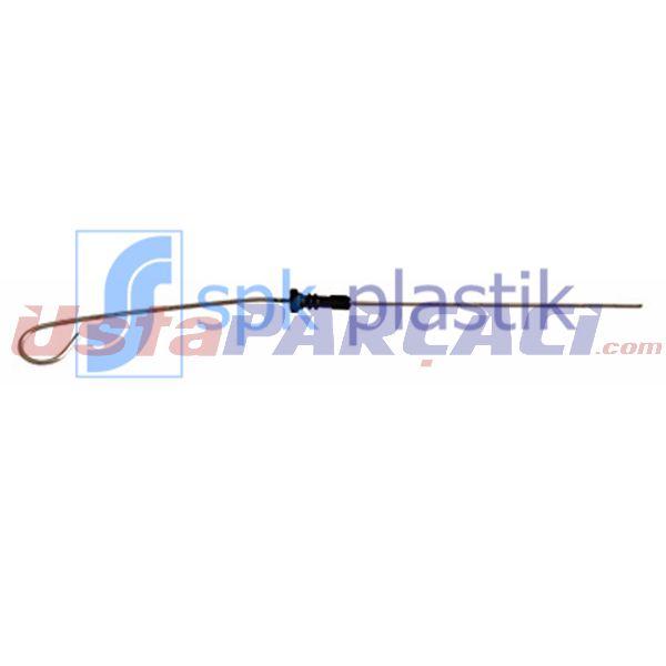 Motor Yag Cubugu Dogan Slx-tempra-tıpo 7780943 7612430 SPK 6433 SPK