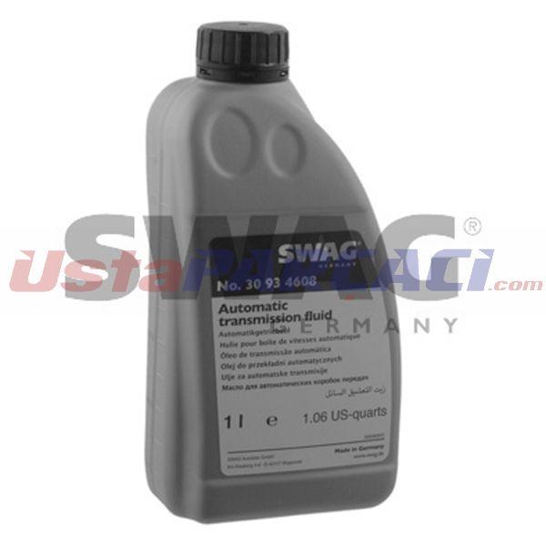 Otomatık Sanzıman Yagı Atf  Phaeton 3d Phaeton 4 Motıon 3d) SWAG 30934608 SWAG