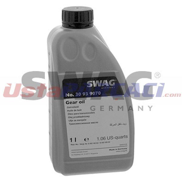 Sanzıman Yagı Elektromekanık Sanzıman Icın Cc 35 Cc 4 Motıon 35 Caddy 3 2c)(2k Caddy 3 4 Motıo G052529A2 DCT SWAG 30939070 SWAG