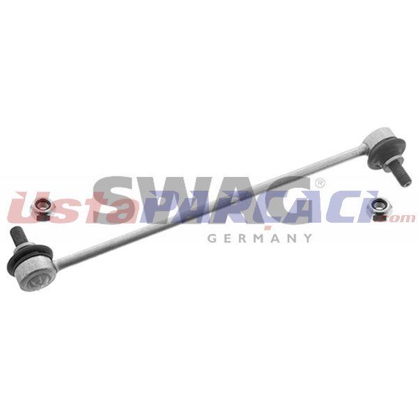 Baglantı Cubugu Emnıyet Somunları Ile Mazda Mazda 2 Dy) SWAG 50921021 SWAG