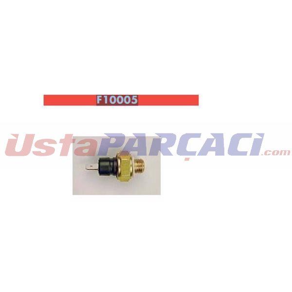 Yag Musuru (0,2-0,6 Bar) Uno TDS F10005