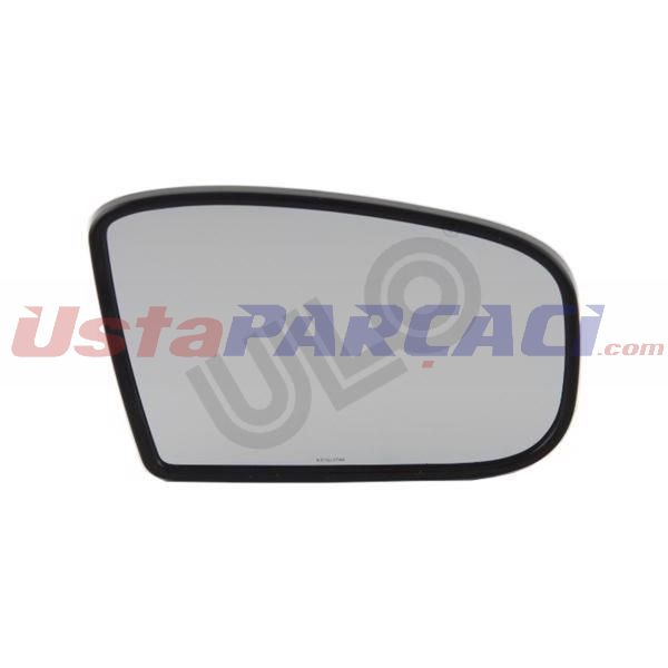Dıs Dıkız Ayna Camı Sag Isıtmalı Mercedes S Serısı(w220 98-02 ULO 6842-12 FARBA