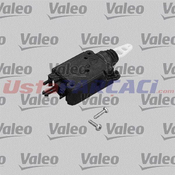 Merkezı Kilitli Motoru Pejo 106 Saxo 405 Ax Zx Bx 6615.05-661505 6615-05 661505 661505 6615-05 6615-05 661505 661505 KMP3 VALEO 256371 VALEO