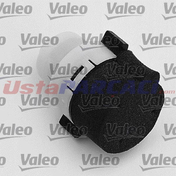 Kılıtlı Kontak Salterı Audı A3 VALEO 256568 VALEO