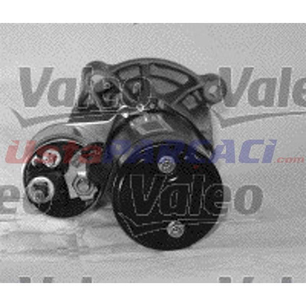 Marş Motoru Pejo C4 C5 C8 Jmp Xsara Scudo 206 307 406 407 807 Expert Jumpy VALEO 438092 VALEO