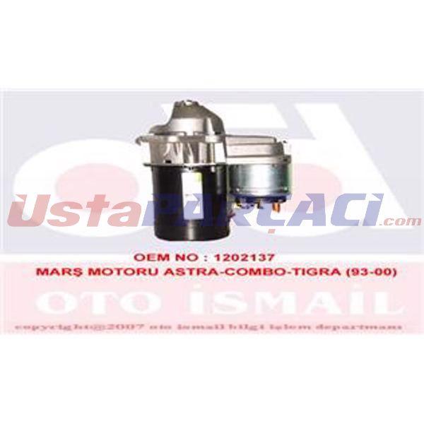 Mars Motoru 12v 10 Dıs Astra F G H Corsa A Combo-tıgra-vectra-zafıra D6ra293 Eskı 432632-d6ra62) VALEO 438183 VALEO