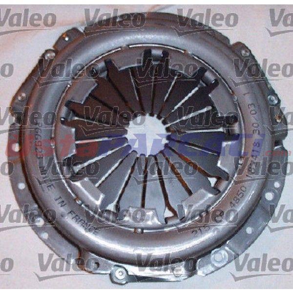 Debrıyaj Setı C25 1,8 81>94 2,0 81>89 Ducato 1,8 2,0 82>90 205224  VALEO 801124 VALEO