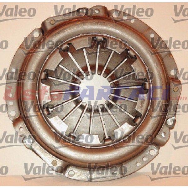 Debriyaj Seti Rover 25-rover 45 2.0 İdt-rover 200 2.2 Sdi-rover 400 1.8-2.0 GCK2130AF-GCK551AF-URF000060 VALEO VALEO 801457 VALEO