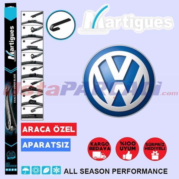 Volkswagen Beetle Muz Silecek Takımı (2005-2010) UP433379 MARTIGUES