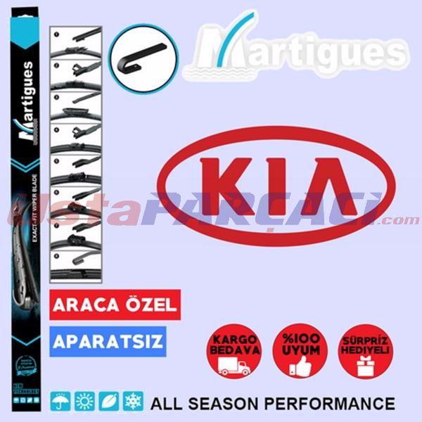 Kia Sportage Muz Silecek Takımı (2004-2010) UP433398 MARTIGUES