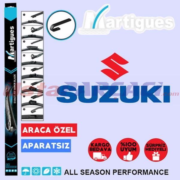 Suziki Sx4 S-cross Muz Silecek Takımı (2007-2013) UP433370 MARTIGUES