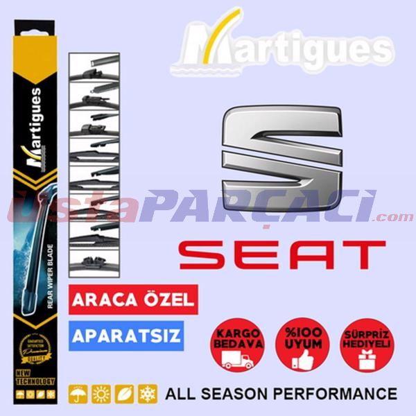 Seat Leon Arka Silecek 28cm 2009-2012 UP433274 MARTIGUES