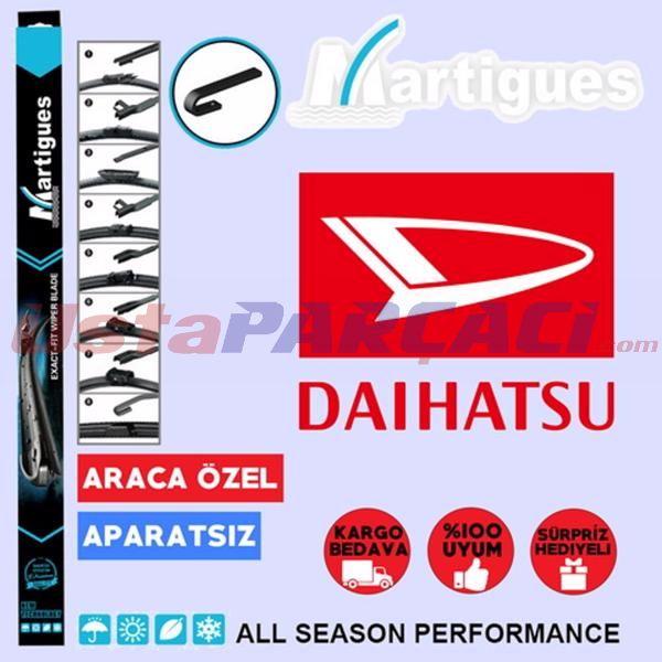 Daihatsu Terios Muz Silecek Takımı (2006-2012) UP433364 MARTIGUES